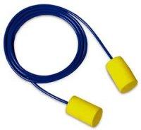 3M EAR CLASSIC EAR PLUG + CORD. SNR 28DB (200PCS)