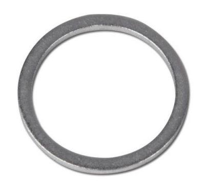 afdichtringen plat aluminium