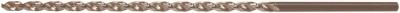din 1896 spiraalboor extra lang