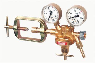 pressure regulators