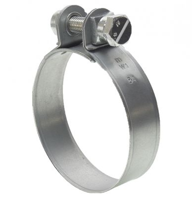fixed diameter s clamp