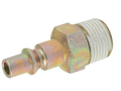 hose connector outside