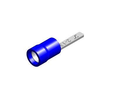 cable lug blade