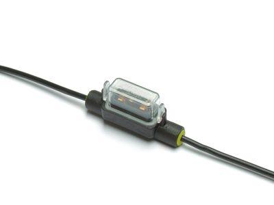 mini low profile fuse holders