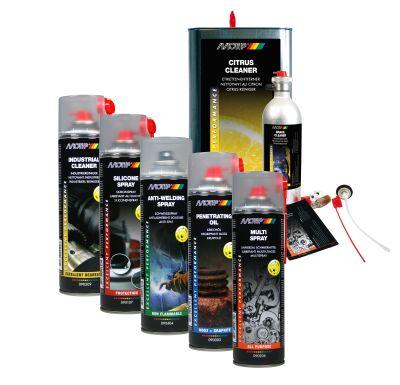 technical sprays