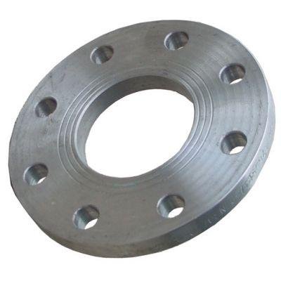 vlakke lasflenzen staal en10921 10