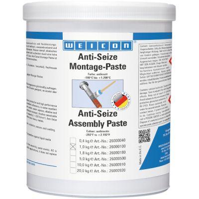 assembly pastes sprays