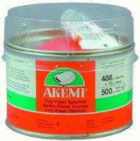 AKEMI FIBER FIBER PLAMURE 2KG 30106