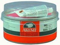 AKEMI METALIC FILLER 1KG 20501