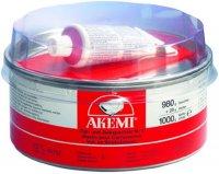 AKEMI STEEL PLAMUUR 250GR 20112