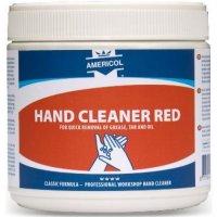 AMERICOL H& SOAP RED POT 600ML (1PC)