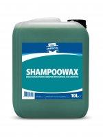 AMERICOL SHAMPOO WAX CAN 10L (1PC)