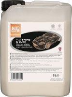 AUTOGLYM FAST SHINE & LUBE 5 L (1PC)