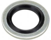 BONDED SEAL TYPE 1 21,5X28,7X2,5MM (100)