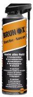 BRUNOX TURBO SPRAY POWER-CLICK 500ML (1PC)