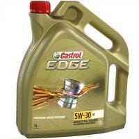 CASTROL EDGE 5W30 M 5L (1PC)