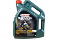 CASTROL MAGNATEC 5W30 A5 5L (1PC)