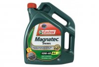 CASTROL MAGNATEC DIESEL 10W40 B4 5L (1PC)
