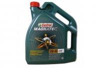 CASTROL MAGNATEC DIESEL 5W40 A3/B4 5L (1PC)