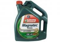 CASTROL MAGNATEC DIESEL 5W40 DPF 5L (1PC)