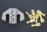 DIE FOR OPEN BARREL TERMINAL (0.5-6.0MM²) (1PC)