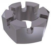 DIN 979 [4] KROONMOER M12X1,50 (100)