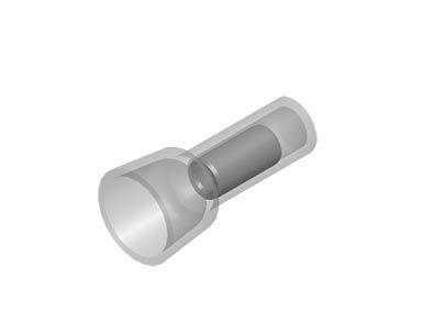 end connectors