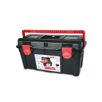 EMPTY TOOL BOX NO. 34-1B 580X285X290MM (1PC)