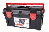 EMPTY TOOL BOX NO. 34 580X285X290MM (1PC)