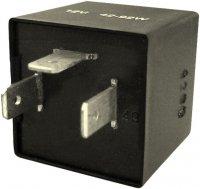 FLASHER RELAY 12V 3-PIN (1PC)