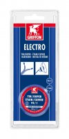 GRIFFON ELECTRO TIN/COPPER 99/1 HK 3MM FPB 100G (1PC)