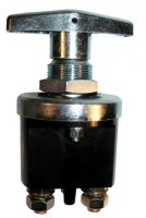 HEAVY DUTY FIXED H&LE BATTERY ISOLATER SWITCH (1PC)