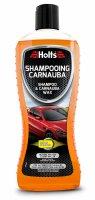 HOLTS CARNAUBA SHAMPOO 500ML (1PC)