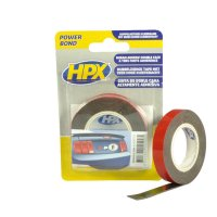 HPX HSA DOUBLE SIDED TAPE 19MMX2M (1PC)
