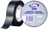 HPX INSULATION TAPE 5200 BLACK 19MMX10MM (1PC)