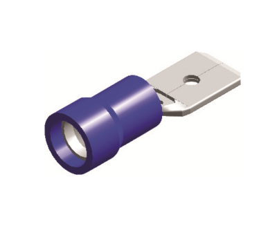 cable lug insulated male