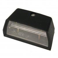 LICENSE PLATE LIGHT 68X38MM (1PC)