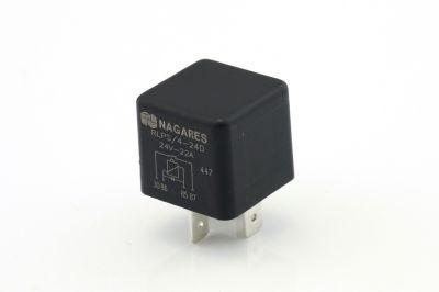 mini changeover relay