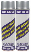 MOTIP ZINC REPAIR SPRAY 500ML (1PC)