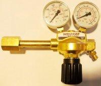 PRESSURE REGULATOR ARGON/CO2 BE-CONNECTION (1PC)