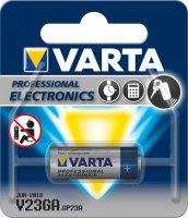 VARTA PRO 1.2V ALK BUTTON CELL V23GA (1PC)