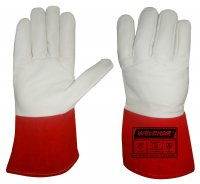 WELDING GLOVES MIG PRO-TOUCH LINED MT10 (1PC)